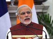 Indian PM congratulates Vietnam on Lunar New Year