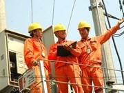Lai Chau villages develop after access to electricity