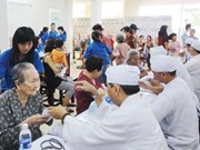 Vietnam makes social security progress