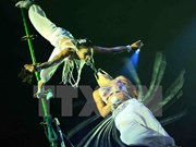 National circus' finances a balancing act