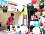 Vietnamese culture highlighted at Australian festival