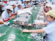 Hanoi, HCM City friendliest to investors in Asia: Korean survey