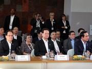 ASEAN, US seek to promote regional prosperity