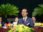 Press contributes to country's achievements: official