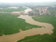 PM gives nod to dyke planning along Red, Thai Binh Rivers