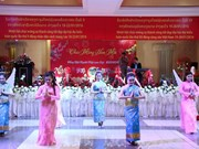 Success of Vietnamese, Lao Party congresses hailed by expatriates