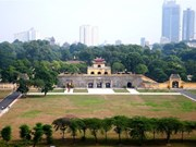 Architecture under Ly, Tran dynasties remains mysterious