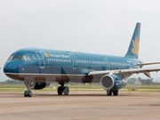 Vietnam Airlines runs 9,200 flights during Lunar New Year holiday