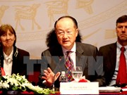 Vietnam - one of great development success stories: WB Group President