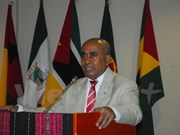 Portuguese-speaking countries meet in Timor-Leste to discuss trade