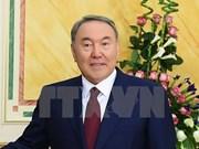 Kazakhstan ratifies Vietnam – EAEU free trade agreement