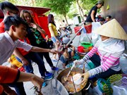 HCM City develops street food into tourist attraction