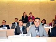 Vietnam moderates UN discussion on climate change