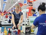 Retailers gearing up for global competition