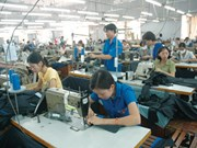 RoK firms interested in Vietnam's garment market: KOTRA expert