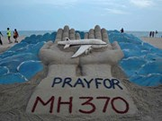 Relatives of Chinese MH370 victims sue Malaysia Airlines