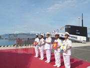Cam Ranh International Port inaugurated