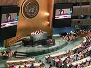 ASEAN affirms commitment to women's empowerment