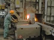 Steel prices surge ahead of tariffs