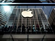 Apple to invest in Vietnam for the first time: media