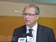 French top legislator's visit to tighten ties with Vietnam