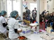 World Bank vows to support healthcare development in Vietnam