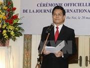 International Francophone Day celebrated in Vietnam