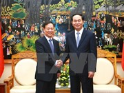 Vietnam, China increase fight against crime