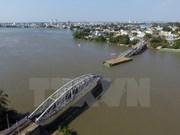 Nearly 300 bln VND allocated for Ghenh bridge repairs