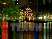 Hanoi among world's best destinations