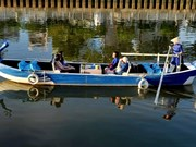 HCM City river tourism falls short of expectations