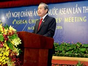 Fourth ASEAN Chief Justices' Meeting issues joint statement