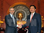 HCM City to cooperate with Microsoft in technology application