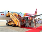 Vietjet Air honoured as most favourite airline