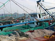 Thailand detains 47 Vietnamese fishermen
