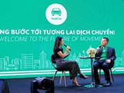 GrabCar officially launched in HCM City