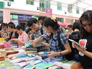 Vietnam ready for third Book Day