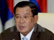Cambodia's NA approves mid-term cabinet reshuffle