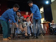 Vietnam intensifies rights of the disabled