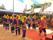 Hoang Sa sailors commemorated in Ly Son