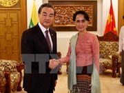 China wishes to boost economic, trade cooperation with Myanmar