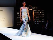 Vietnam hosts third International Fashion Week