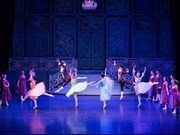 Cinderella ballet to be performed this week