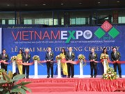 Vietnam Expo to enhance regional, global economic links
