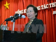 Vice President, Chief Judge, Prosecutor General relieved from duty
