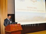 Hong Kong seminar highlights investment opportunities in Vietnam