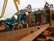 Mechanical firms ask for additional support