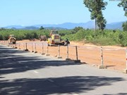 Highway in central Vietnam to open