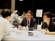 Canadian exporters discuss pork trade with Vietnam