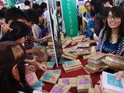 Third Vietnamese Book Day opens in Ninh Binh province